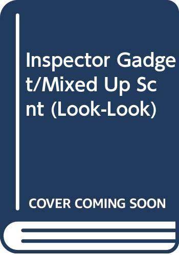 9780307117892: Inspector Gadget in the Case of the Mixed-up Scientist