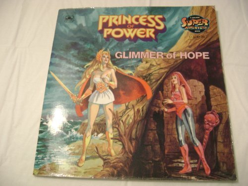 9780307117984: Princess of Power Glimmer of Hope