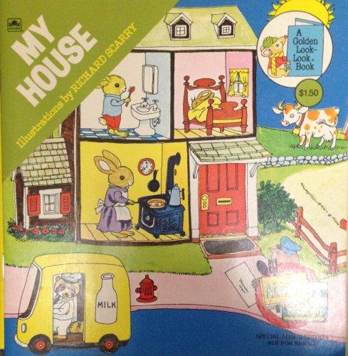 9780307118202: My House