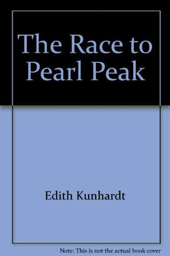 9780307118738: The Race to Pearl Peak