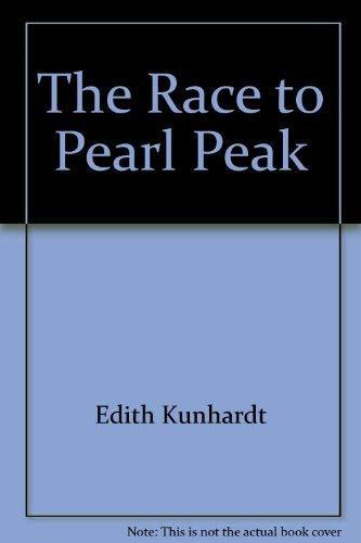 9780307118738: The Race to Pearl Peak