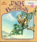 9780307119513: Jack and the Beanstalk (Golden Storytime Book)