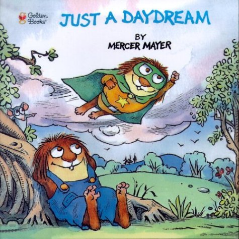 9780307119735: Just a Daydream (Look-Look)