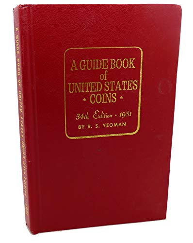 9780307119810: Title: A Guidebook of United States Coins