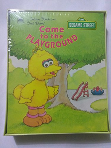 9780307120038: Come to the Playground (SESAME STREET)