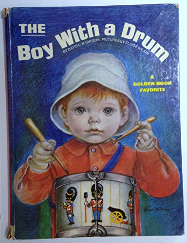9780307120441: The Boy With a Drum