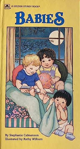 9780307121189: Babies (Golden Books)