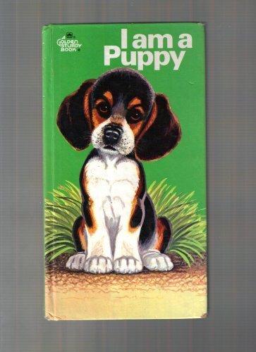 9780307121349: I Am A Puppy