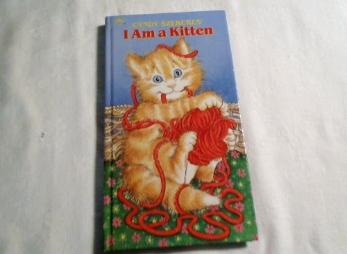 9780307121691: I Am A Kitten (A Golden Sturdy Book)