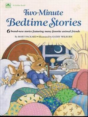9780307121837: Two-Minute Bedtime Stories
