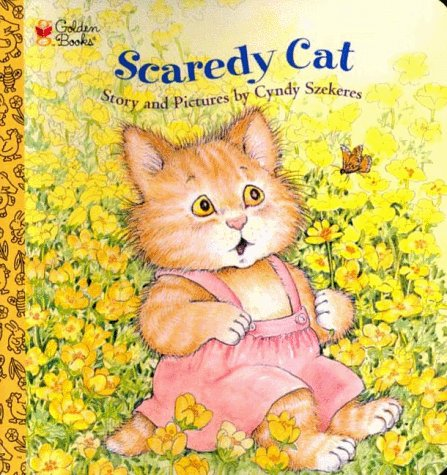 9780307122025: Scaredy Cat (Naptime Tales)