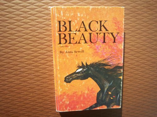 Black Beauty: Sewell, Anna