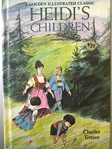 9780307122216: Heidi's Children