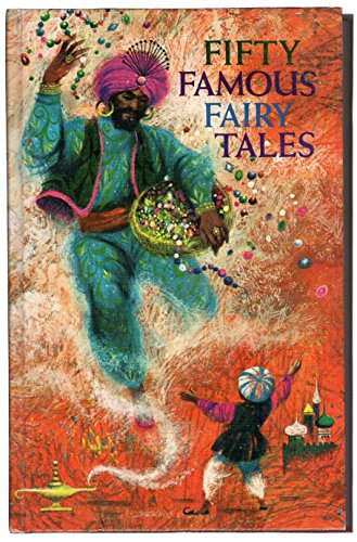 Fifty Famous Fairy Tales: Various