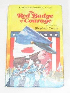 The Red Badge Of Courage - Unabridged: Crane, Stephen