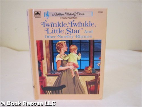 9780307122438: Twinkle, Twinkle Little Star and Other Nursery Rhymes