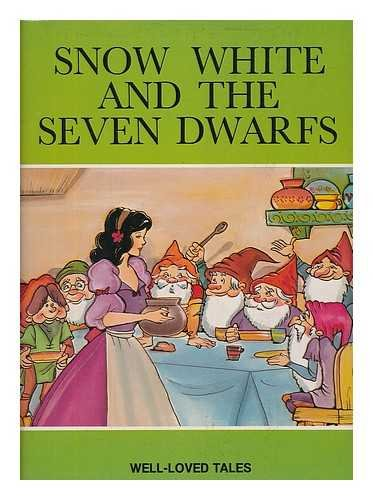 9780307122490: Snow White and the Seven Dwarfs (A Golden melody book)