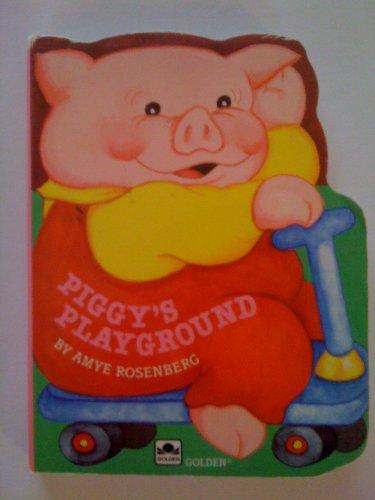 9780307123138: Piggys Playground