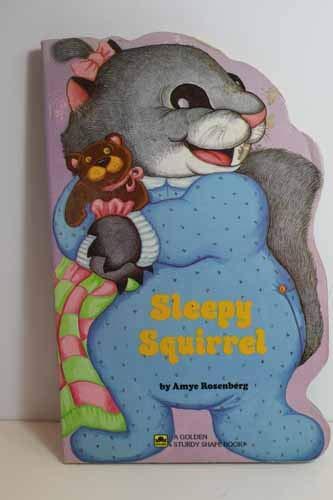 9780307123145: Sleepy Squirrel (Golden Books)