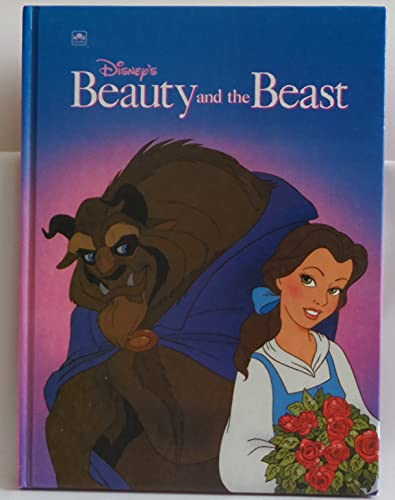 9780307123435: Disney's Beauty and the Beast