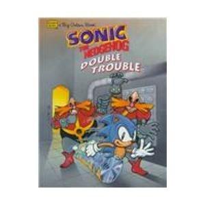 Hedgehog/Doubl Trouble (Big Golden Book): Smith, Parker