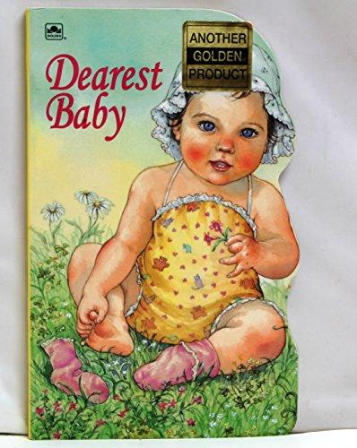 9780307123947: Dearest Baby (A Golden Sturdy Shape Book)