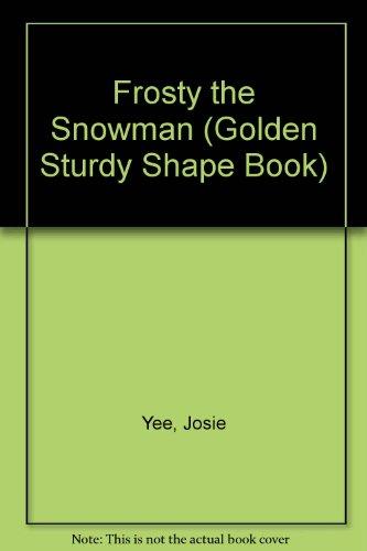 9780307124944: Frosty The Snowman (Golden Books)