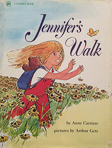 9780307125026: Jennifer's Walk