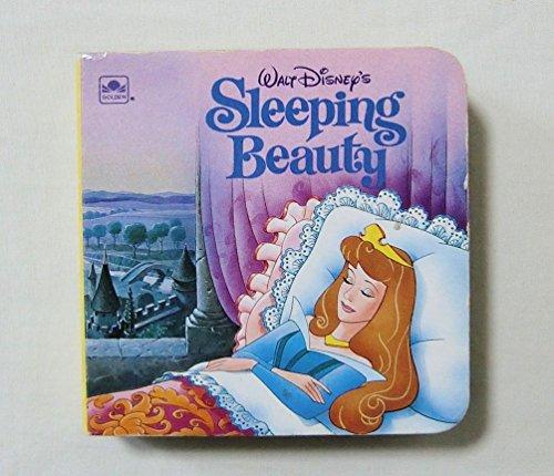 9780307125286: Walt Disney's Sleeping Beauty (Little