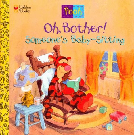 Oh, Bother! Someone's Baby-Sitting!: Grimes, Nikki, Grimes,