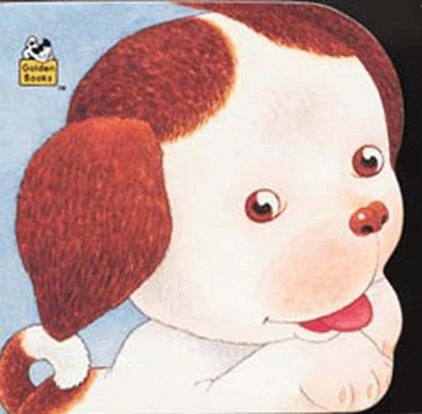 9780307127259: The Poky Little Puppy's Book of Colors (Little Nugget)
