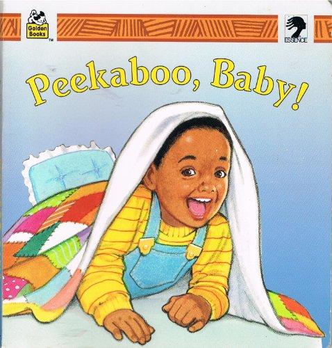 9780307128713: Peekaboo, Baby!