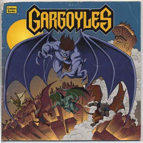 9780307129178: Gargoyles (Golden Look-Look Book)