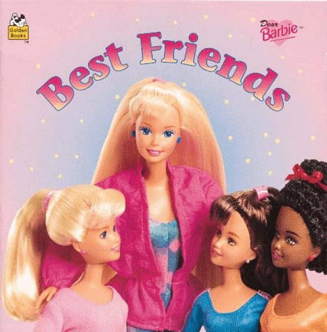 9780307129390: Best Friends (Dear Barbie)