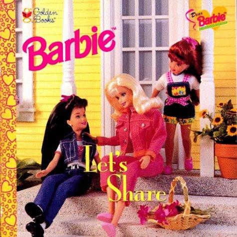 Sear Barbie, Let's Share: Foerder, Michelle, S.