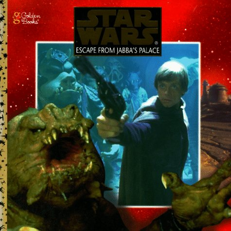 9780307129857: Escape From Jabba's Palace (Star Wars)