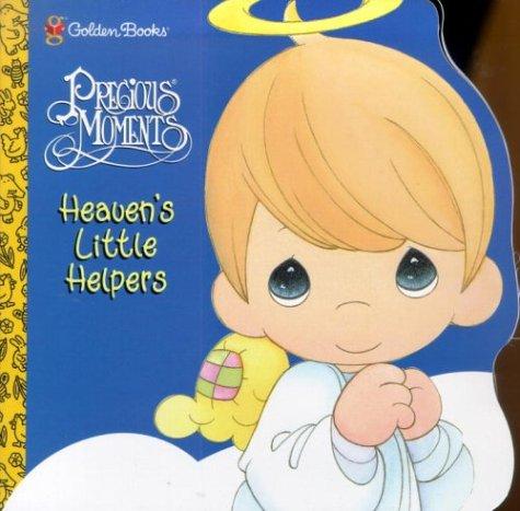 9780307130198: Heaven's Little Helpers