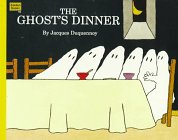9780307130761: The Ghost's Dinner (A Golden Books Paperback)