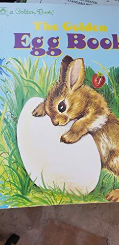 9780307130822: The Golden Egg Book (Look-Look)