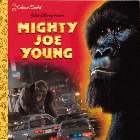 9780307131836: Mighty Joe Young (Golden Look-Look Books)