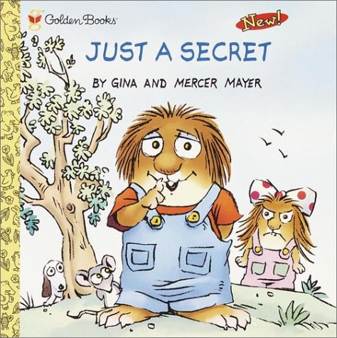 9780307132871: Just a Secret (Look-Look)