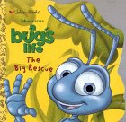9780307133168: The Big Rescue (A Bug's Life)