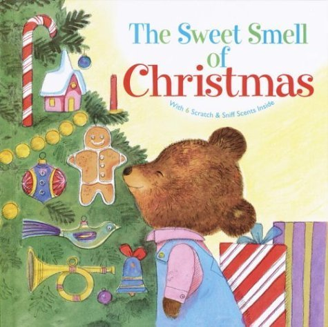 9780307135278: The Sweet Smell Of Christmas