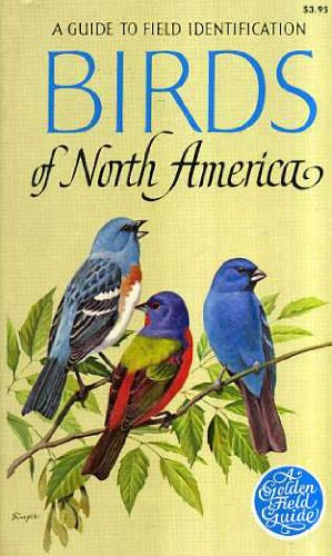 9780307136565: Birds of North America: A Guide to Field Identification