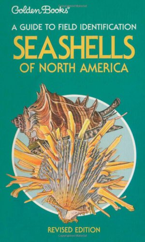 9780307136572: Seashells of North America: A Guide to Field Identification