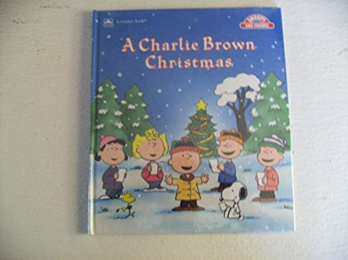 9780307137234: A Charlie Brown's Christmas (Snoopy and Friends)