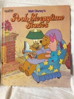 9780307137357: Walt Disney's Pooh Sleepytime Stories