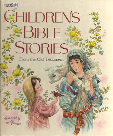 9780307137401: Children's Bible Stories from the Old Testament