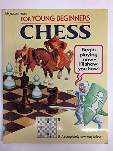 9780307137722: For Young Beginners Chess