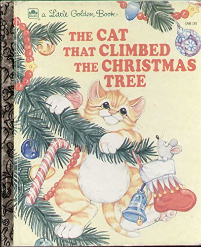 9780307141941: The Cat That Climbed the Christmas Tree